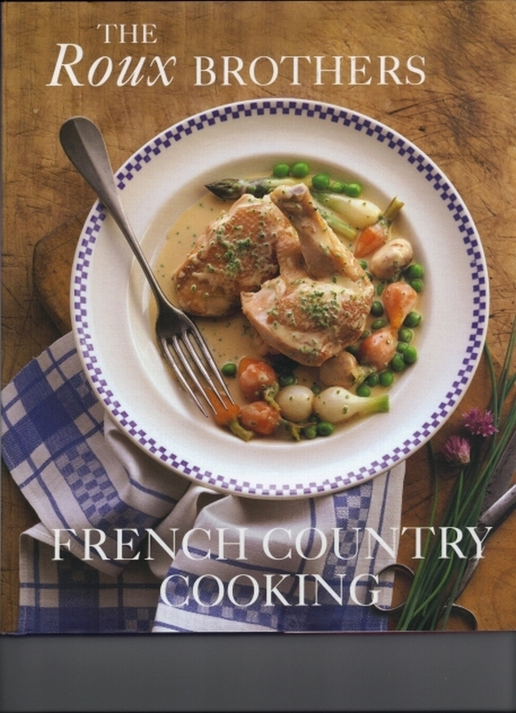 roux french country cooking