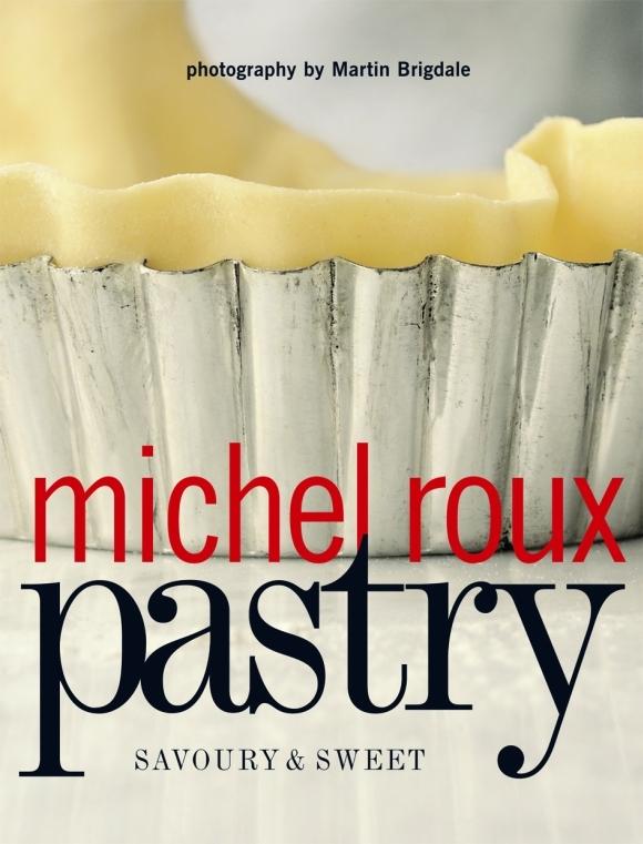 michel roux pastry