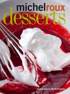 michel roux desserts