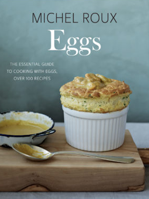 Eggs – Signed Copy
